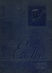 Page 1, 1949 Edition, Webster Groves High School - Echo Yearbook (Webster Groves, MO) online yearbook collection
