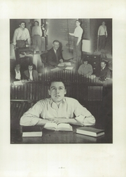 Page 13, 1949 Edition, Webster Groves High School - Echo Yearbook (Webster Groves, MO) online yearbook collection