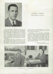 Page 14, 1949 Edition, Webster Groves High School - Echo Yearbook (Webster Groves, MO) online yearbook collection