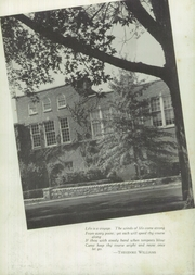 Page 6, 1949 Edition, Webster Groves High School - Echo Yearbook (Webster Groves, MO) online yearbook collection