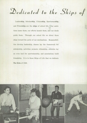 Page 8, 1949 Edition, Webster Groves High School - Echo Yearbook (Webster Groves, MO) online yearbook collection