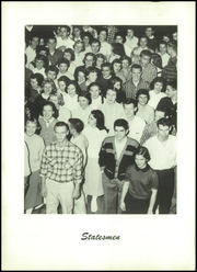 Page 6, 1958 Edition, Webster Groves High School - Echo Yearbook (Webster Groves, MO) online yearbook collection