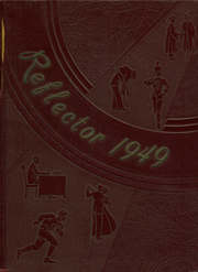Page 1, 1949 Edition, Soldan Blewett High School - Reflector Yearbook (St Louis, MO) online yearbook collection