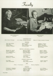 Page 12, 1949 Edition, Soldan Blewett High School - Reflector Yearbook (St Louis, MO) online yearbook collection