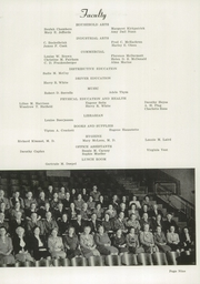 Page 13, 1949 Edition, Soldan Blewett High School - Reflector Yearbook (St Louis, MO) online yearbook collection