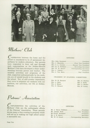 Page 14, 1949 Edition, Soldan Blewett High School - Reflector Yearbook (St Louis, MO) online yearbook collection
