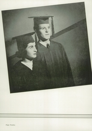 Page 16, 1949 Edition, Soldan Blewett High School - Reflector Yearbook (St Louis, MO) online yearbook collection