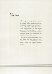 Page 17, 1949 Edition, Soldan Blewett High School - Reflector Yearbook (St Louis, MO) online yearbook collection