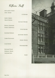 Page 8, 1949 Edition, Soldan Blewett High School - Reflector Yearbook (St Louis, MO) online yearbook collection