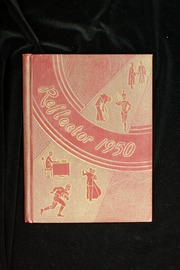 1950 Edition, Soldan Blewett High School - Reflector Yearbook (St Louis, MO)