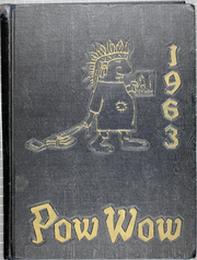 Page 1, 1963 Edition, Wentzville High School - Pow Wow Yearbook (Wentzville, MO) online yearbook collection