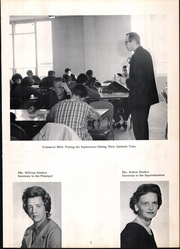 Page 11, 1963 Edition, Wentzville High School - Pow Wow Yearbook (Wentzville, MO) online yearbook collection