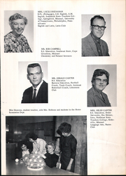 Page 13, 1963 Edition, Wentzville High School - Pow Wow Yearbook (Wentzville, MO) online yearbook collection