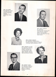 Page 15, 1963 Edition, Wentzville High School - Pow Wow Yearbook (Wentzville, MO) online yearbook collection