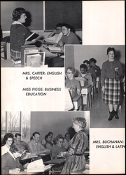 Page 16, 1963 Edition, Wentzville High School - Pow Wow Yearbook (Wentzville, MO) online yearbook collection