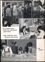 Page 17, 1963 Edition, Wentzville High School - Pow Wow Yearbook (Wentzville, MO) online yearbook collection