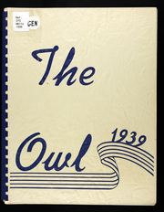 Page 1, 1939 Edition, North Kansas City High School - Purgold Yearbook (North Kansas City, MO) online yearbook collection