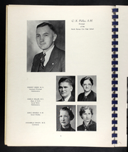 Page 12, 1939 Edition, North Kansas City High School - Purgold Yearbook (North Kansas City, MO) online yearbook collection