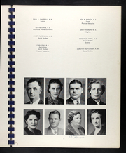 Page 13, 1939 Edition, North Kansas City High School - Purgold Yearbook (North Kansas City, MO) online yearbook collection