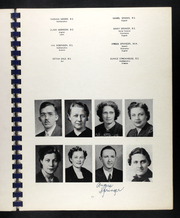 Page 15, 1939 Edition, North Kansas City High School - Purgold Yearbook (North Kansas City, MO) online yearbook collection