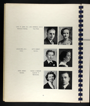 Page 16, 1939 Edition, North Kansas City High School - Purgold Yearbook (North Kansas City, MO) online yearbook collection
