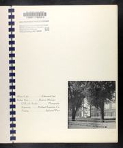 Page 5, 1939 Edition, North Kansas City High School - Purgold Yearbook (North Kansas City, MO) online yearbook collection