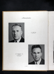 Page 12, 1945 Edition, North Kansas City High School - Purgold Yearbook (North Kansas City, MO) online yearbook collection