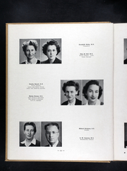 Page 14, 1945 Edition, North Kansas City High School - Purgold Yearbook (North Kansas City, MO) online yearbook collection