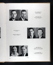 Page 15, 1945 Edition, North Kansas City High School - Purgold Yearbook (North Kansas City, MO) online yearbook collection