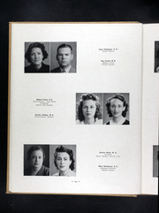Page 16, 1945 Edition, North Kansas City High School - Purgold Yearbook (North Kansas City, MO) online yearbook collection