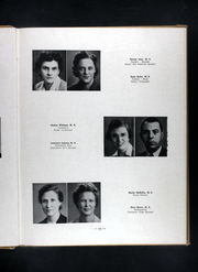 Page 17, 1945 Edition, North Kansas City High School - Purgold Yearbook (North Kansas City, MO) online yearbook collection