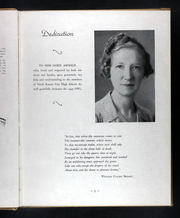 Page 7, 1945 Edition, North Kansas City High School - Purgold Yearbook (North Kansas City, MO) online yearbook collection