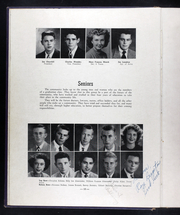 Page 12, 1948 Edition, North Kansas City High School - Purgold Yearbook (North Kansas City, MO) online yearbook collection