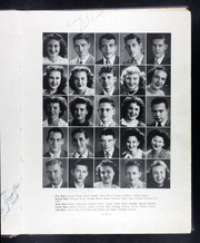 Page 13, 1948 Edition, North Kansas City High School - Purgold Yearbook (North Kansas City, MO) online yearbook collection