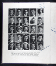Page 14, 1948 Edition, North Kansas City High School - Purgold Yearbook (North Kansas City, MO) online yearbook collection