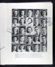 Page 15, 1948 Edition, North Kansas City High School - Purgold Yearbook (North Kansas City, MO) online yearbook collection