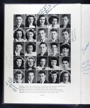 Page 16, 1948 Edition, North Kansas City High School - Purgold Yearbook (North Kansas City, MO) online yearbook collection