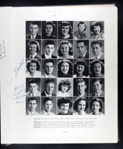 Page 17, 1948 Edition, North Kansas City High School - Purgold Yearbook (North Kansas City, MO) online yearbook collection