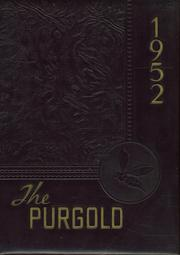 Page 1, 1952 Edition, North Kansas City High School - Purgold Yearbook (North Kansas City, MO) online yearbook collection