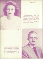 Page 16, 1952 Edition, North Kansas City High School - Purgold Yearbook (North Kansas City, MO) online yearbook collection