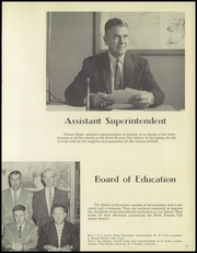 Page 13, 1957 Edition, North Kansas City High School - Purgold Yearbook (North Kansas City, MO) online yearbook collection