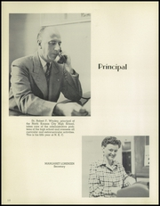 Page 14, 1957 Edition, North Kansas City High School - Purgold Yearbook (North Kansas City, MO) online yearbook collection