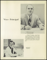 Page 15, 1957 Edition, North Kansas City High School - Purgold Yearbook (North Kansas City, MO) online yearbook collection