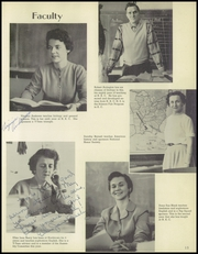 Page 17, 1957 Edition, North Kansas City High School - Purgold Yearbook (North Kansas City, MO) online yearbook collection