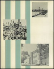 Page 6, 1957 Edition, North Kansas City High School - Purgold Yearbook (North Kansas City, MO) online yearbook collection