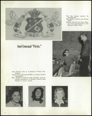 Page 10, 1960 Edition, North Kansas City High School - Purgold Yearbook (North Kansas City, MO) online yearbook collection