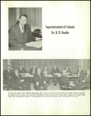 Page 17, 1960 Edition, North Kansas City High School - Purgold Yearbook (North Kansas City, MO) online yearbook collection