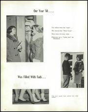 Page 8, 1960 Edition, North Kansas City High School - Purgold Yearbook (North Kansas City, MO) online yearbook collection