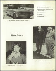 Page 9, 1960 Edition, North Kansas City High School - Purgold Yearbook (North Kansas City, MO) online yearbook collection