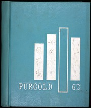 North Kansas City High School - Purgold Yearbook (North Kansas City, MO) online yearbook collection, 1962 Edition, Page 1